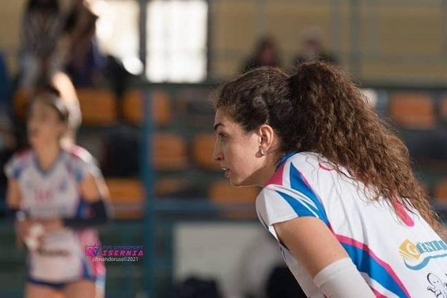 Alessandra Carrisi