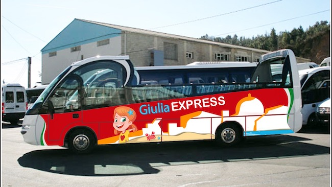 giulia express