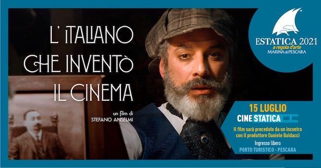 italiano che inventò cinema