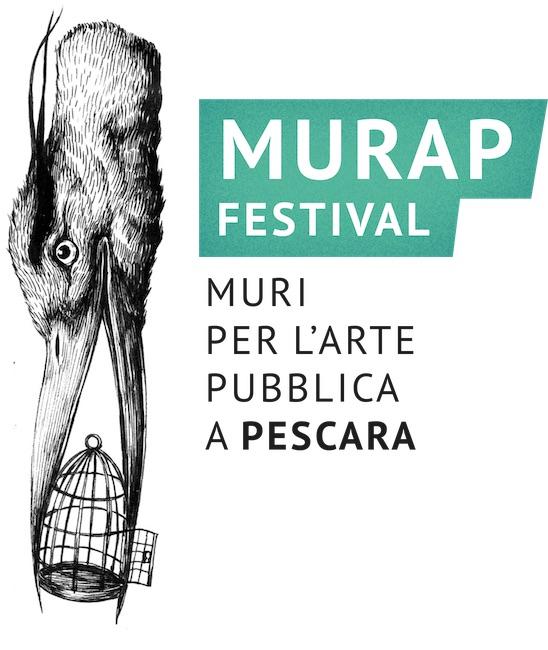 logo murap festival