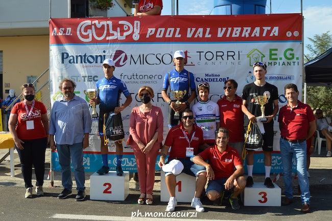 Trofeo Contrada Basciani 18072021 premiazioni