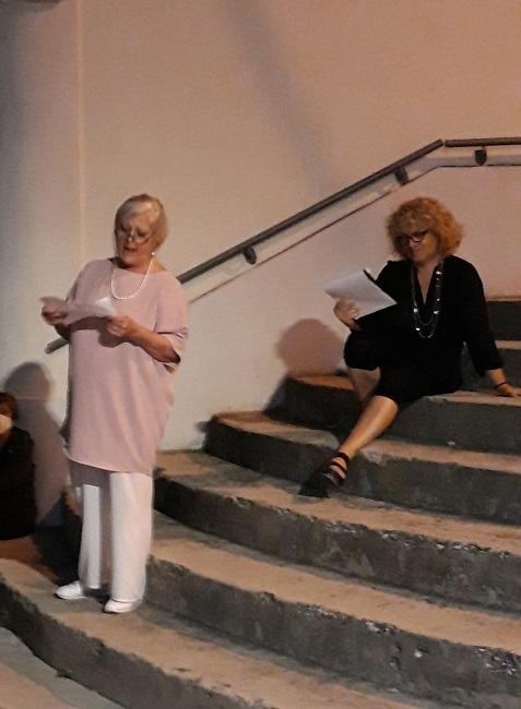 Appuntamenti teatrali al buio 3