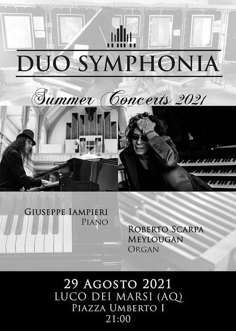 Duo Symphonia