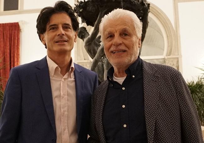 Michele Placido - Davide Cavuti