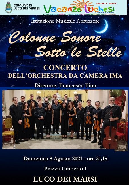 Orchestra IMA