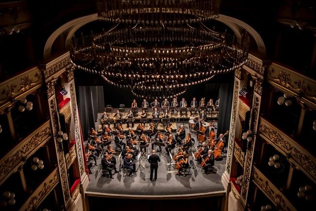 Orchestra Sinfonica Abruzzese 2019 - Marrucino
