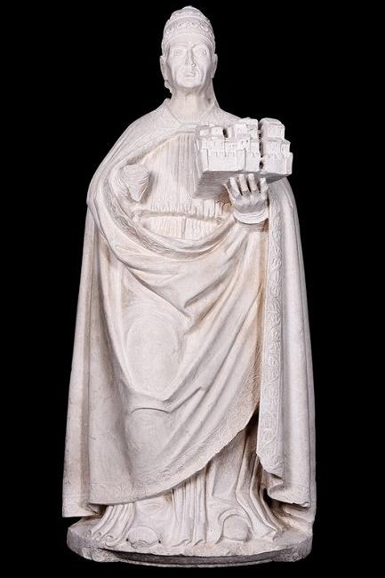 San Pietro Celestino Lapideo