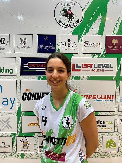 Serena Cardellicchio