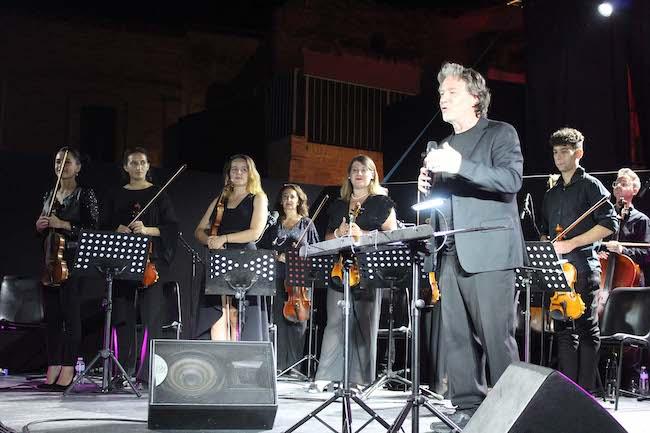 orchestra spoltore