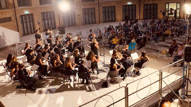 pescara flute festival 2021