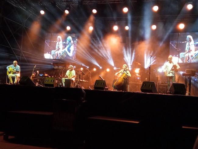 quartetto meraviglia