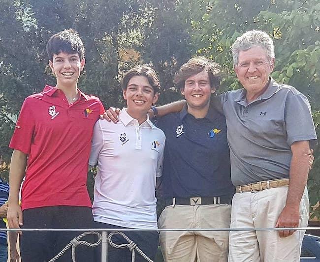 squadra san donato golf