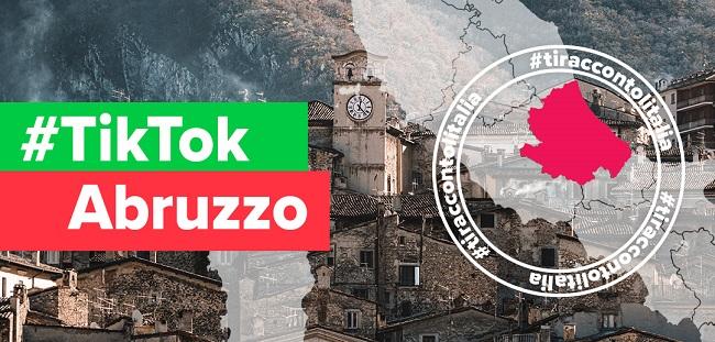 #tiraccontolitalia_#TikTokAbruzzo