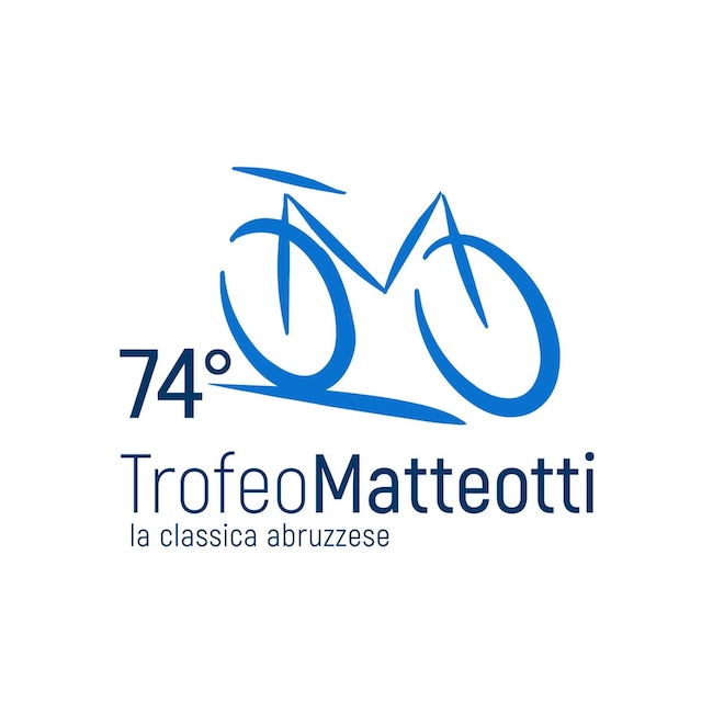 74 trofeo matteotti 2021 logo
