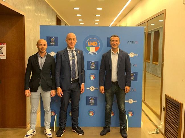 Evento LDN Abruzzo