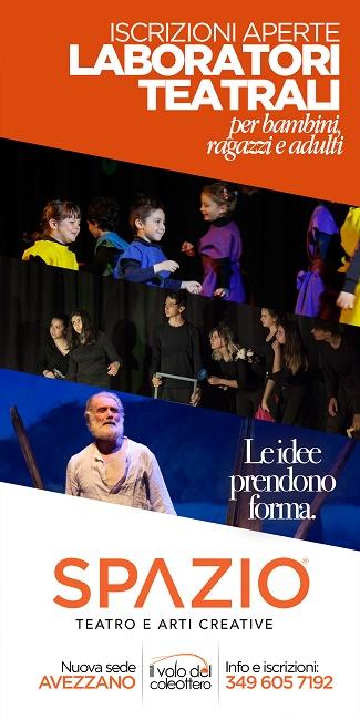 Spazio_Laboratori Teatrali