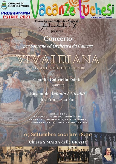 Vivaldiana