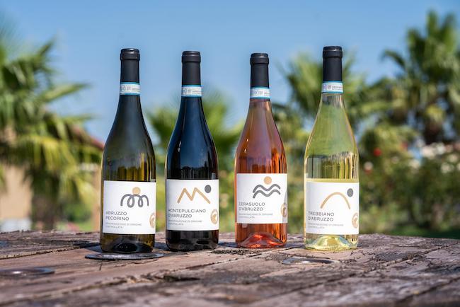 consorzio tutela vini abruzzo