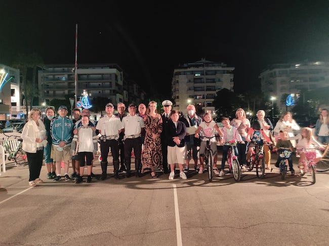 gruppo educazione stradale