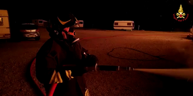 incendio rifugio fonte vetica