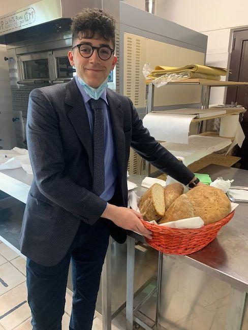 pane prodotto a rurabilandia