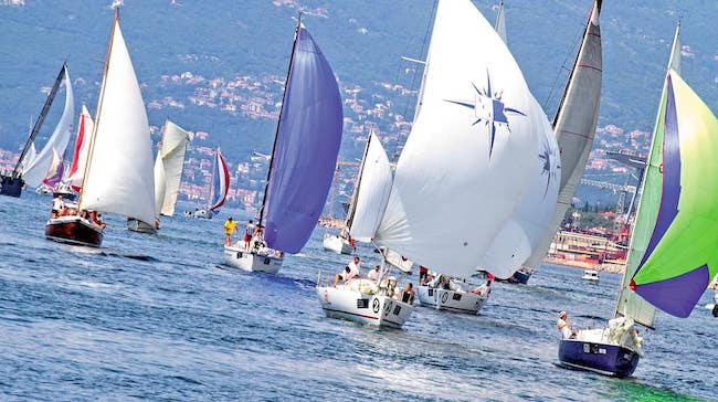 regata dannunziana