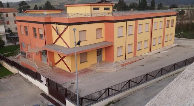 scuola bolognano