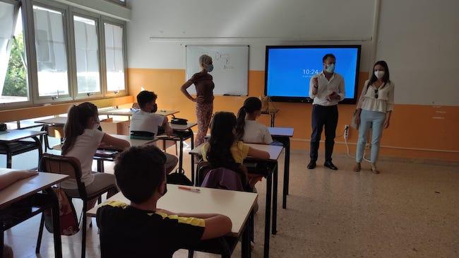 visita scuole giulianova