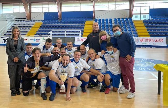 2021-10-09 squadra vincitrice