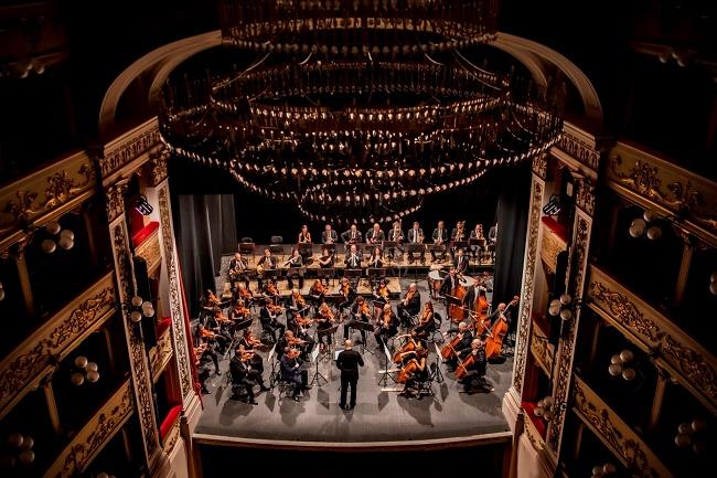 Orchestra Istituzione Sinfonica Abruzzese