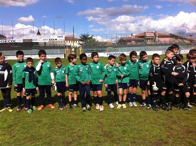 Scuola Calcio Avezzano