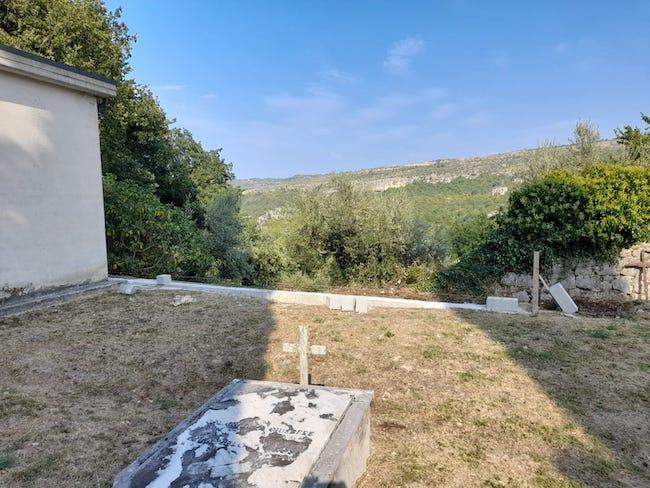 cimitero bolognano