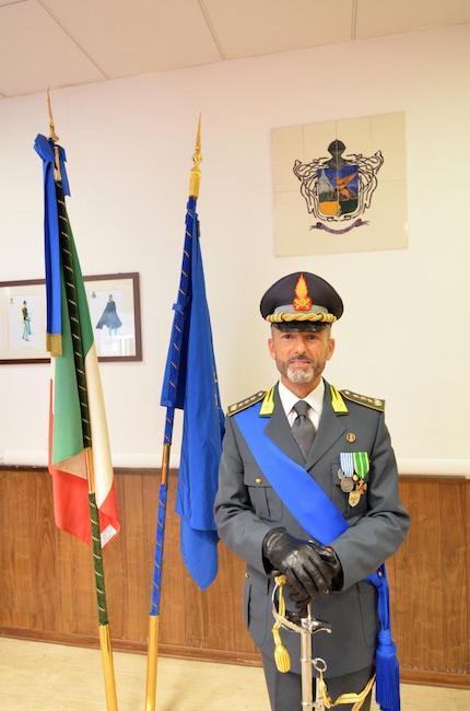 colonnello antonio caputo