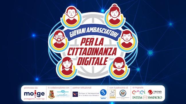 ga per cittadinanza digitale